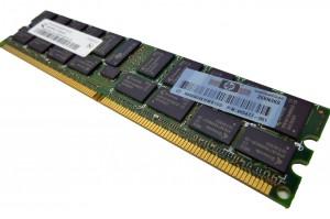 HP 4GB Server Ram 2RX4 PC2