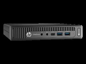 HP EliteDesk 800 G2 Tower PC - ENERGY STAR