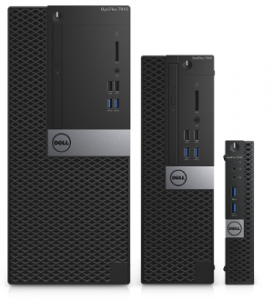 DELL – OPTIPLEX- 7040