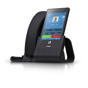 UBIQUITI NETWORKS VOIP PHONE