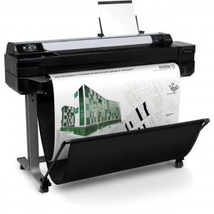 HP DESIGNJET T520 36 IN ePrinter