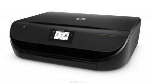 HP DESKJET INK ADVANTAGE 4535 ALL IN ONE