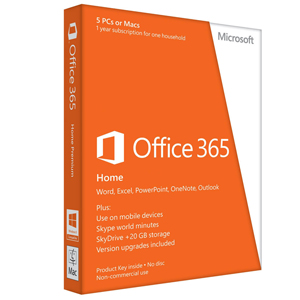 Office365Home