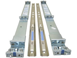 Dell PowerEdge Rails